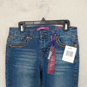 VIGOSS Jeans For Girl - Size 12